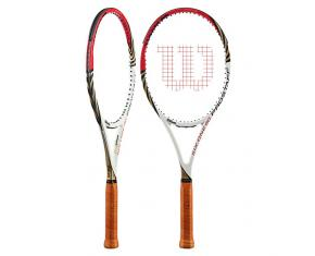 Теннисная ракетка Wilson BLX Pro Staff Six.One 90